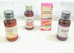 Nualter Oral Suspension Antibiotic Range, 60 Ml, Prescription