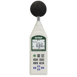 Integrating Sound Level Meter With USB