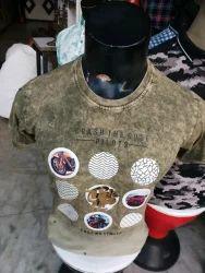 Round T Shirt