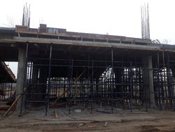Civil Work Construction
