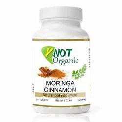 Pure Moringa Cinnamon Tablet