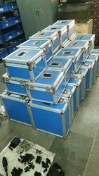Hydraulic Cylinder Flight Case
