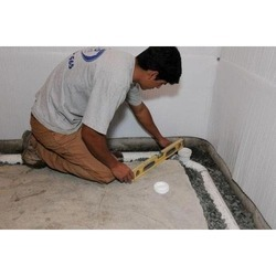 Basement Waterproofing Service, For Commercial, Polished
