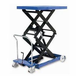 Heavy Duty Sizer Lift Table