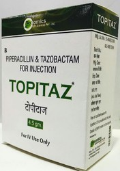 Pipracilin and Tazobactum injection