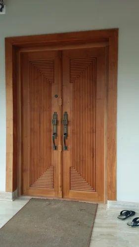 Classy Doors Windows Ernakulam Wholesaler Of Plastic Door And