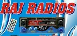 Radios USB Player