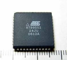 AT89S52-24JU Integrated Circuits