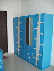 Bedroom Modular Wardrobe