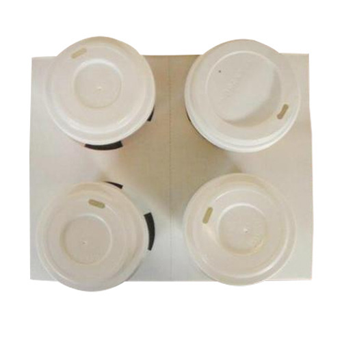 Paper Cup Holder And Cup Carrier at Rs 5.5 /piece(s) | Cup Holders ...