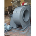 Fume Exhaust ID Fan Blower