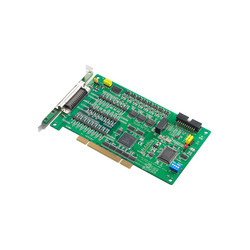 Centralized Motion Control Solution PCI Card