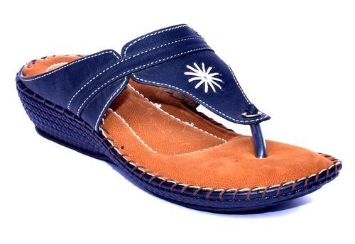 Ladies Fancy Chappal at Rs 220/piece(s