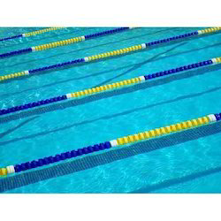 Racing Lanes / Pool Lane Divider