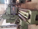 Mario Carnaghi Used Plano Miller Machine