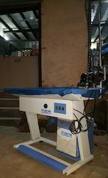 Online Ironing Table with Boiler
