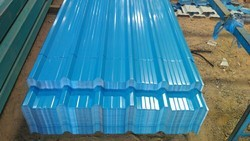 JSW Galvanized Roofing Sheets - JSW Galvanized Roofing