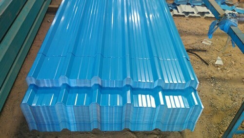 Jsw Roofing Sheets Amp Polycarbonate Lighting Sheets