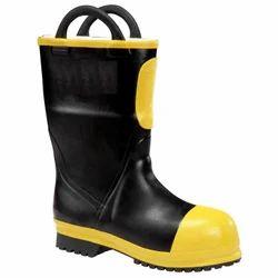 Fireman Boot