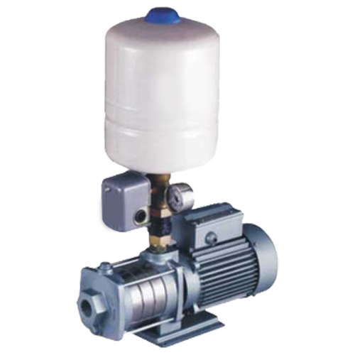 Domestic Pressure Booster Pump, Max Flow Rate: 200 LPM, Rs 11000 /piece |  ID: 12432171733