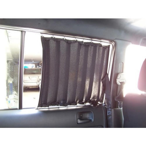 Curtains Ideas car interior curtains : Car Accessories - Car Window Curtains Retailer from Pune