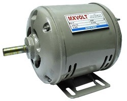0.25 HP Single Phase Electric Motor, For Industrial, Voltage: 220 V
