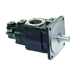 Veljan VT6EDC Triple Vane Pumps