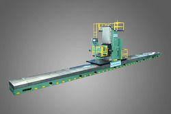 CNC Horizontal Floor Type Borer