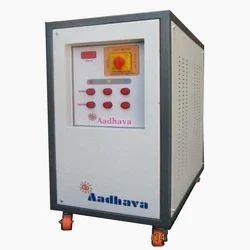 1 To 26 Kva Adhava API Sleek Servo Stabilizer
