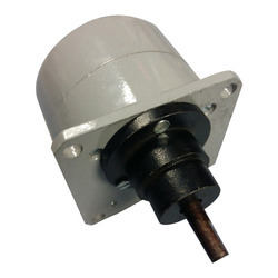 Synchronous In Line Spur Gear Motor
