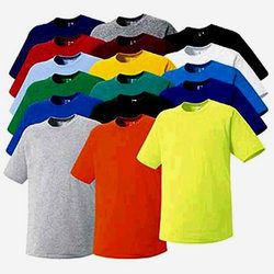 Cotton T-shirts Manufacturers, Suppliers & Dealers in Coimbatore ...