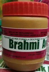 Brahmi Avleh, Paste, Packaging Size: 200 Gms
