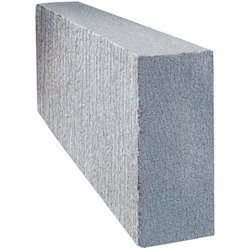 Rectangular AAC Block