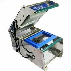 Tray Sealing Machine