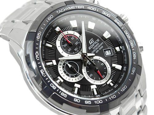 a24013cb0e81b7 Casio 539 Black & Silver Watch at Rs 3950 /piece | केसिओ की ...