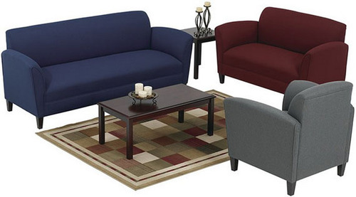 Office Sofa Set, Chairs, Sofas & Seating Furniture | Vertex ...