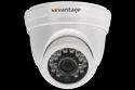 1.3 Mp 24 Ir Dome Camera Eco