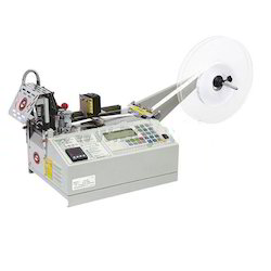 Thermal Infrared Label Cutting Machine