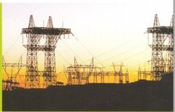 Installation Of Telecommunication Tower