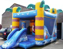 Inflatable Kids Bouncy