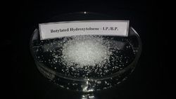 Butylated Hydroxy Toluene IP/BP