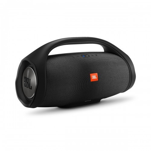 Jbl Boombox Bluetooth Portable Speaker Price From Rs 27999 Unit Onwards Specification And Features