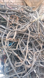 Electric Wire Scrap