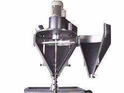 Auger Screw Sealing Machine