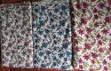 Painted  Rayon  Jaipuri Fabric