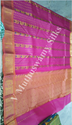 Gift Pure Cotton Sarees