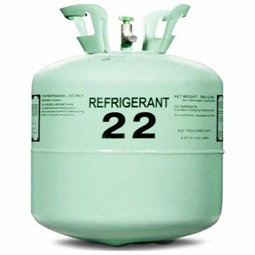 R22 Refrigerant Gas Retail Trader From Noida