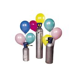 Balloons Helium Gas