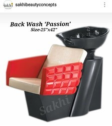 Back Wash Passion