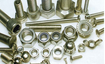 Hardware Items - Nuts Bolts & Hardware Items Wholesale Trader from